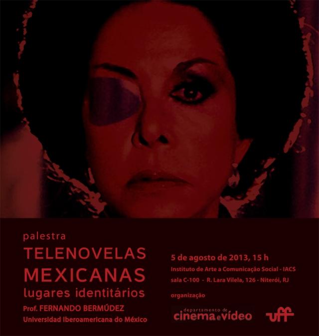 Telenovelas Mexicanas!